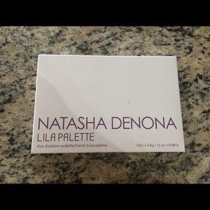 Unopened authentic Natasha Denona Lila palette